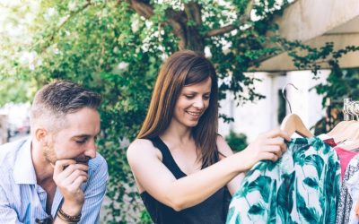 Penasaran? Ini 7 Rahasia Cara Mencari Supplier Baju Murah yang Bagus dan Sesuai