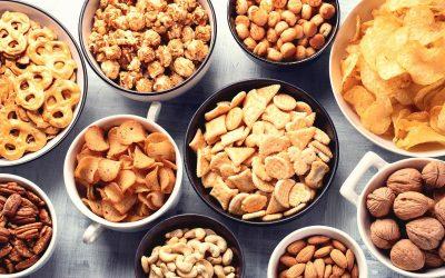 Tak Tergerus Zaman, Berikut 9 Contoh Usaha Makanan Ringan Unik Masa Kini