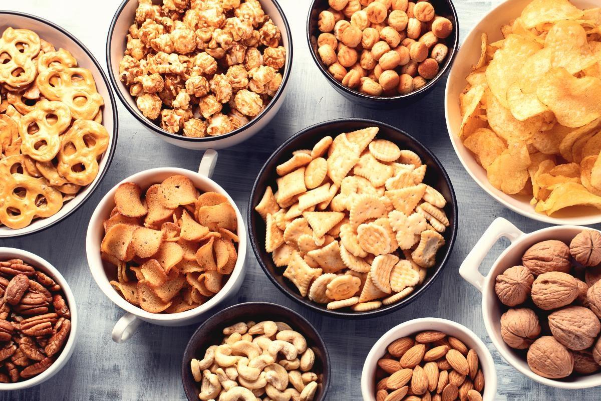 Contoh Usaha Makanan Ringan Unik Masa Kini - Aksoro