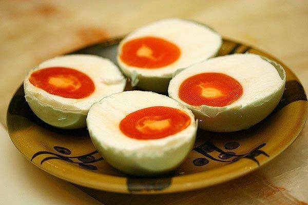 Makanan Awetan Hewani
