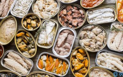 Banyak Peminat, Ini Rekomendasi 7 Jenis Makanan Awetan Hewani yang Laris Dijual