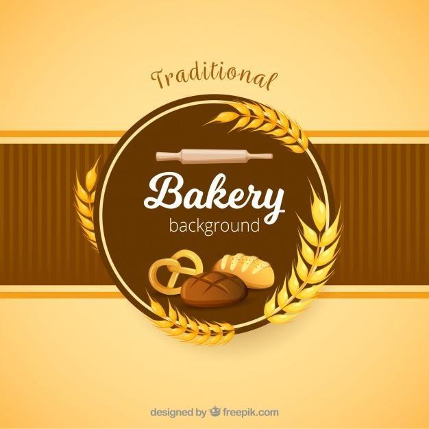 Bakery | Free Vectors, Stock Photos & PSD