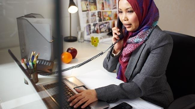 Why You Shouldn't Worry About Wearing Hijab to Job Interviews | Mvslim