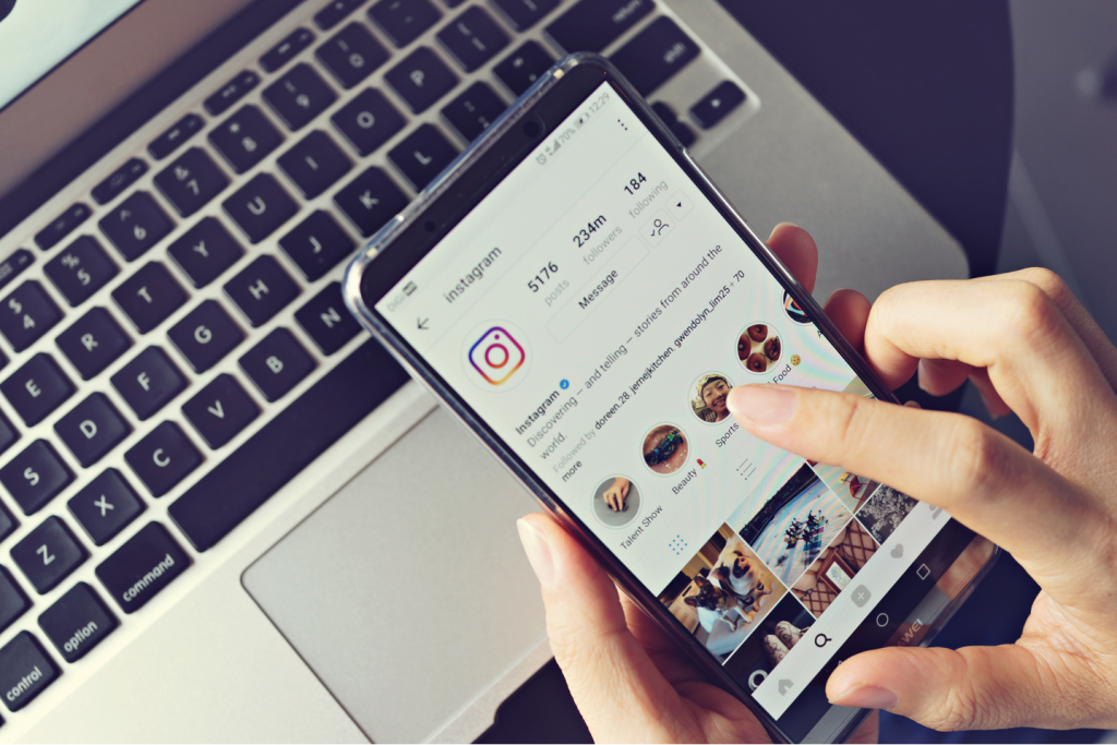 Is Advertising on Instagram Worth It - business.com - business.com