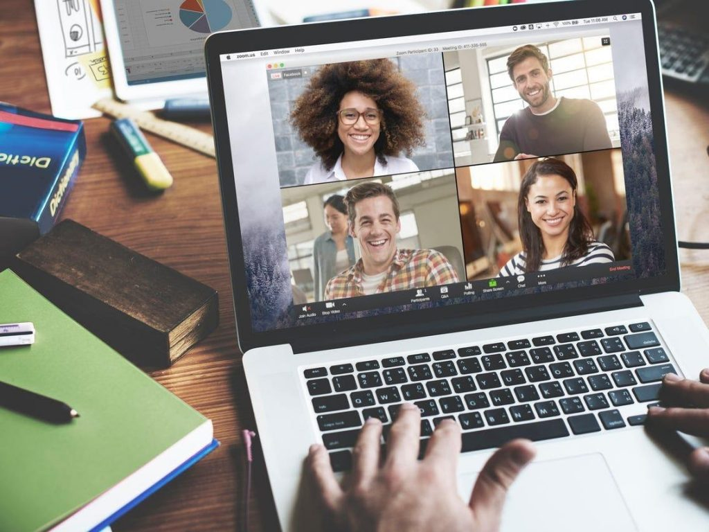 How to download Zoom on your Mac and host meetings - Business Insider