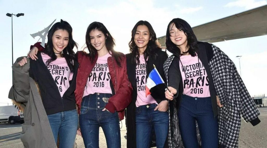 Is China Finally Coming Around to Chinese Supermodels?   Jing Daily